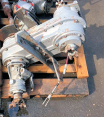 CME 750 Transfer Case – – Northeast Geotech
